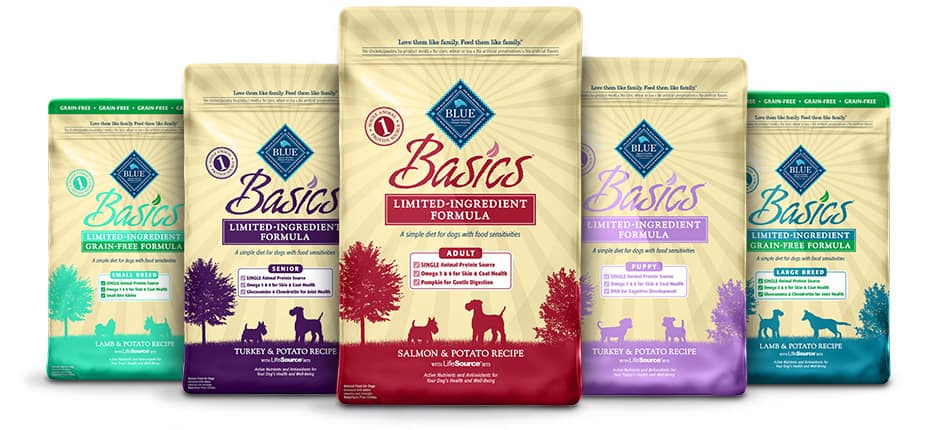 Petsmart PetPerks Members: Free small bag of Blue Buffalo Basics, Blue Buffalo Freedom or Blue Buffalo Wilderness (2-6lbs)