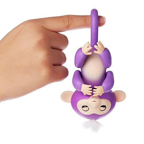 WowWee - Fingerlings Baby Monkeys Mia $14.99