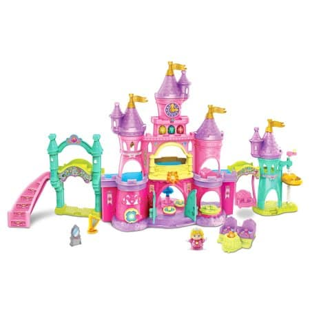 VTech Go! Go! Smart Friends Enchanted Princess Palace FS Or Pickup $28.97