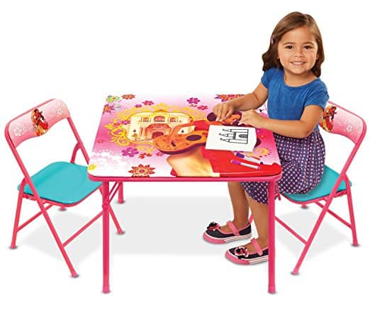 Elena of Avalor Activity Table Playset Prime $16.88