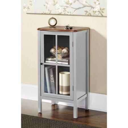 10 Spring Street Hinsdale 1-Door Cabinet FS $37.71