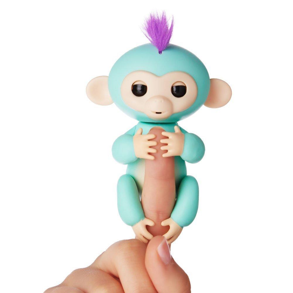 Fingerlings - Interactive Baby Monkey - Zoe  $14.99