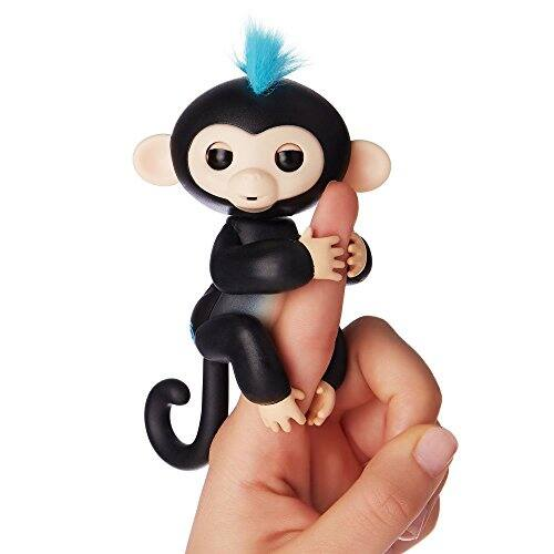 Fingerlings - Interactive Baby Monkey - Finn $14.99