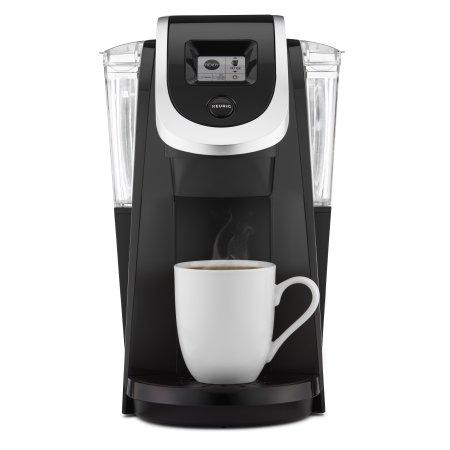 Keurig K200 Single-Serve K-Cup Pod Coffee Maker $25 B&M YMMV Walmart $25