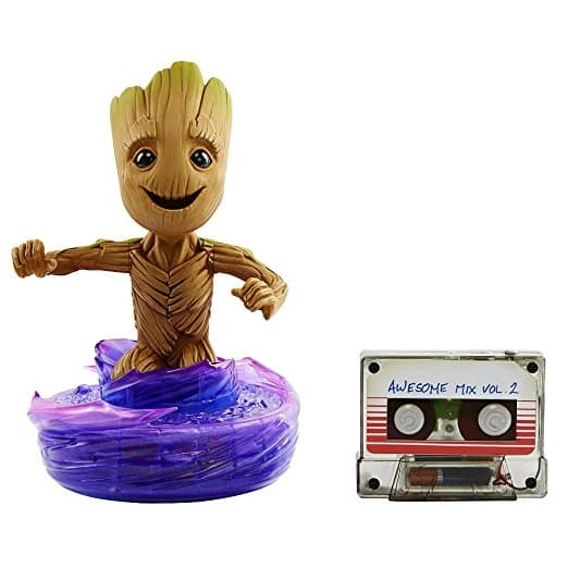 Marvel Guardians of the Galaxy Dancing Groot RC Prime $13.3