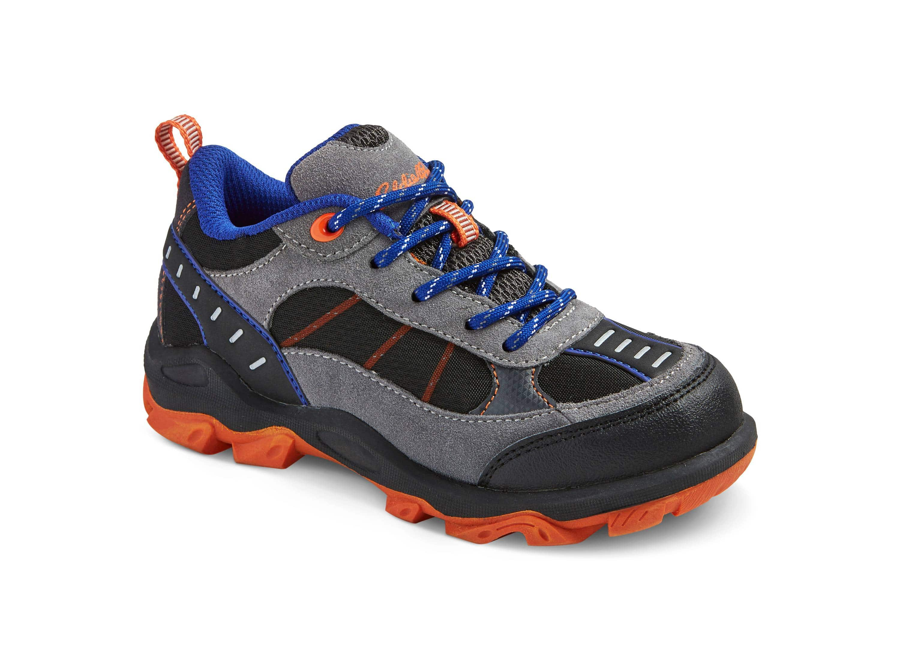 Eddie Bauer Boys' Play Sneakers Grey Or Black Free Ship To Store 70% Off $8.98