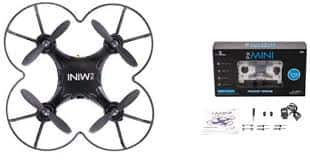 Sky Drones FX Mini Pocket Size Drone $5.99 Free Ship For Kohl's Card Holders
