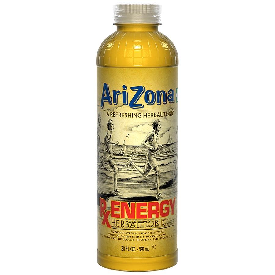 Arizona Ice Tea 20 to 23oz, 2 For $1, Free Curbside Pickup Walgreens