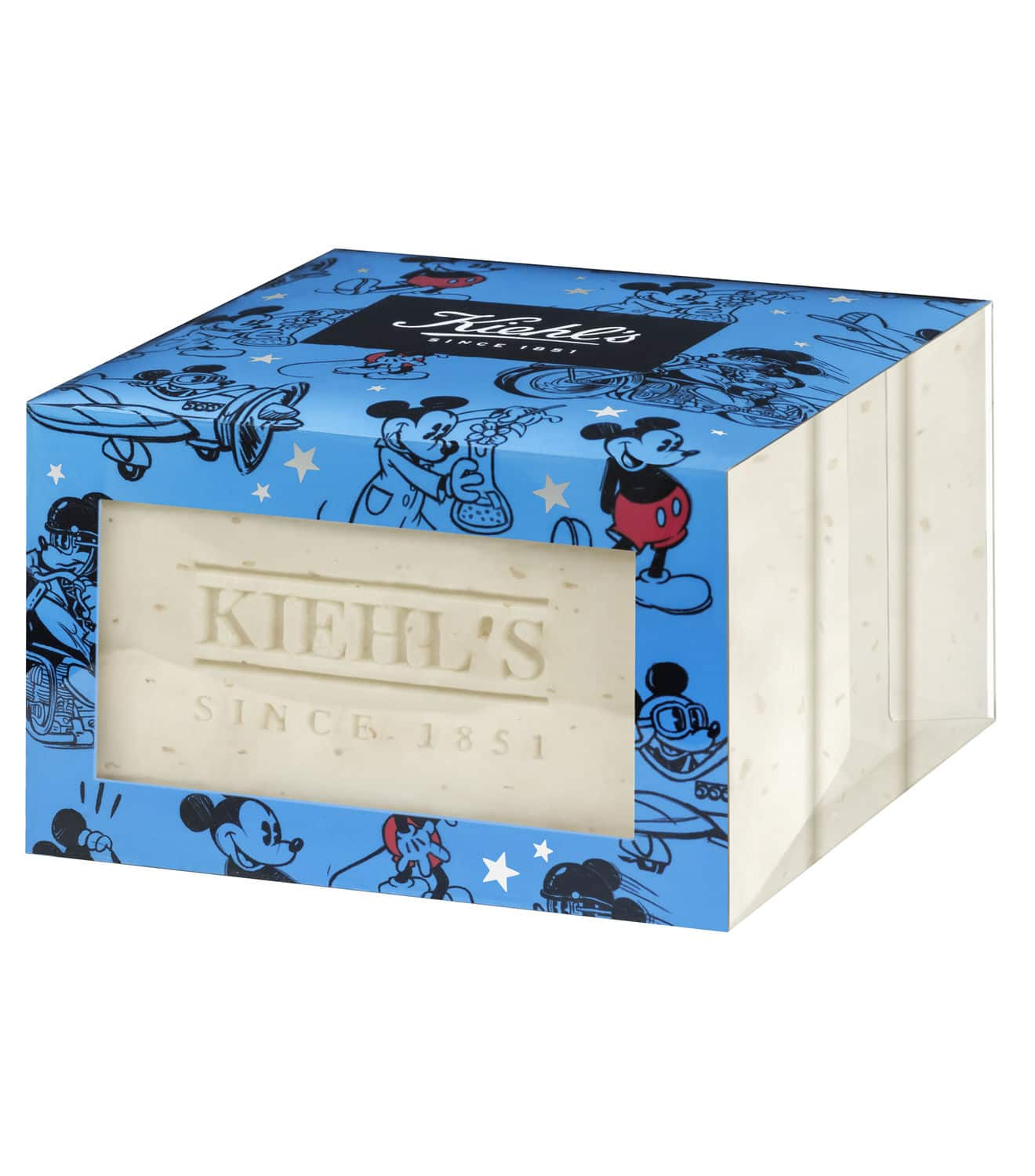 Disney x Kiehl's Ultimate Man Body Scrub Soap trio $26.25 + Free Shipping