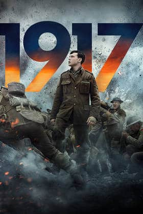 1917 4K preorder $14 at FandangoNOW | Today Only w LEAP29 code