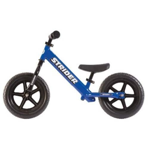 STRIDER® 12 Sport No-Pedal Balance Bike For 18 mos. - 5 years $14