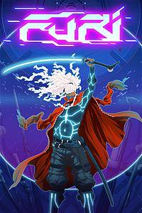 Furi + DLC (Chrono.gg) ONE DAY ONLY $12