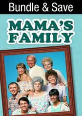 Mama's Family: The Complete Series Digital VUDU $59.99