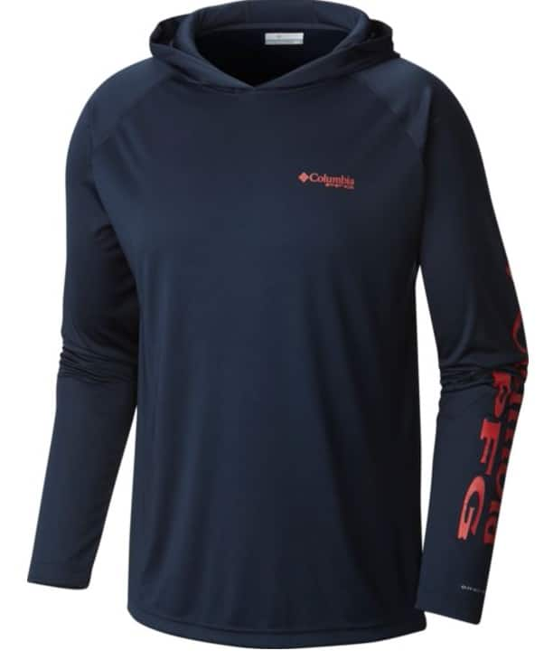 *Columbia* Men's Terminal Tackle Hoodie (only XL) $9.88 - UA - free shipping to Store