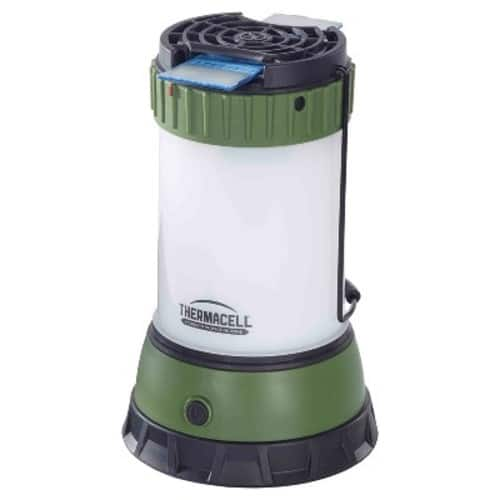TARGET *in-store YMMV* Thermacell Scout Camp Lantern $11.98