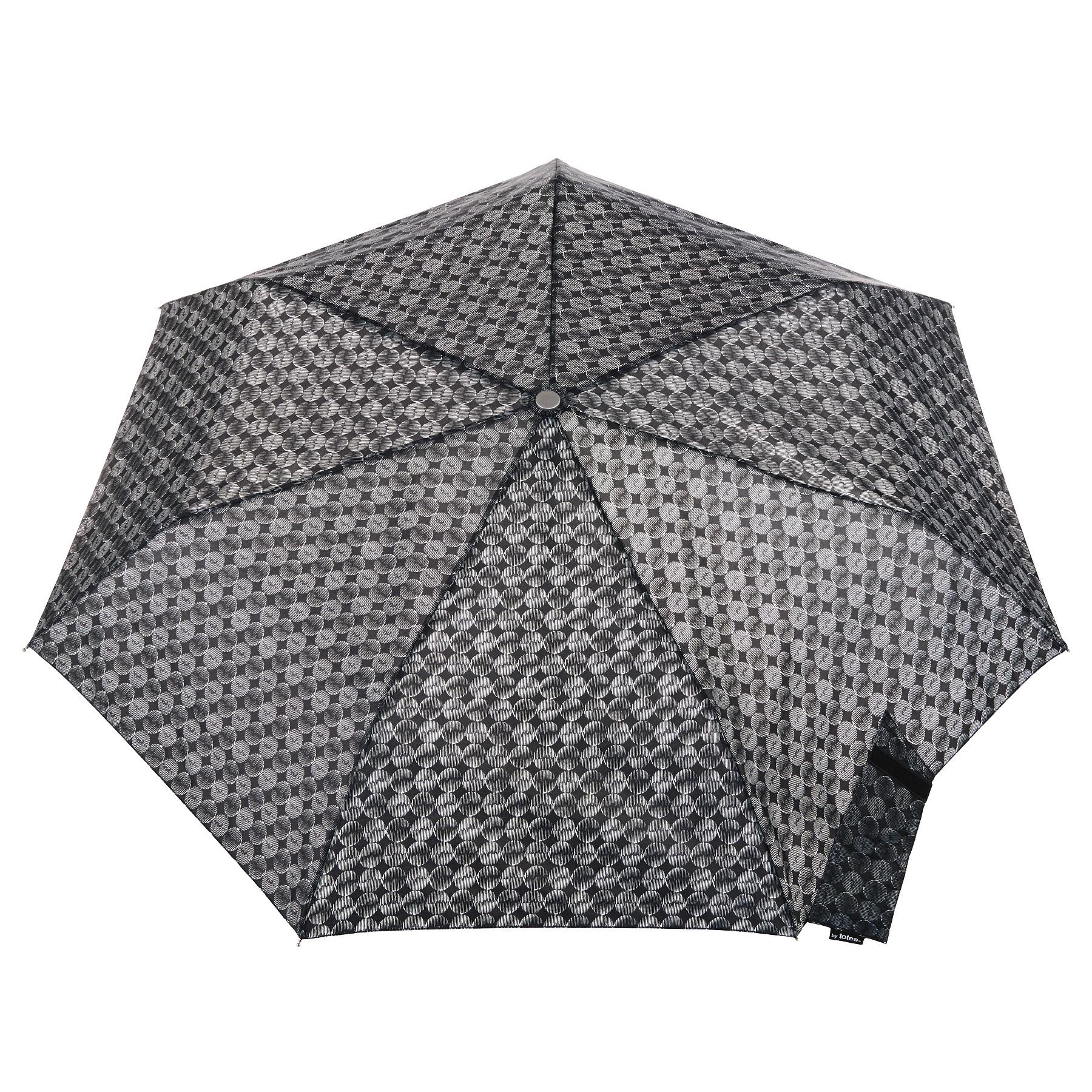 *WALMART* Totes NeverWet Umbrella Auto Open Close - YMMV *in-store $3