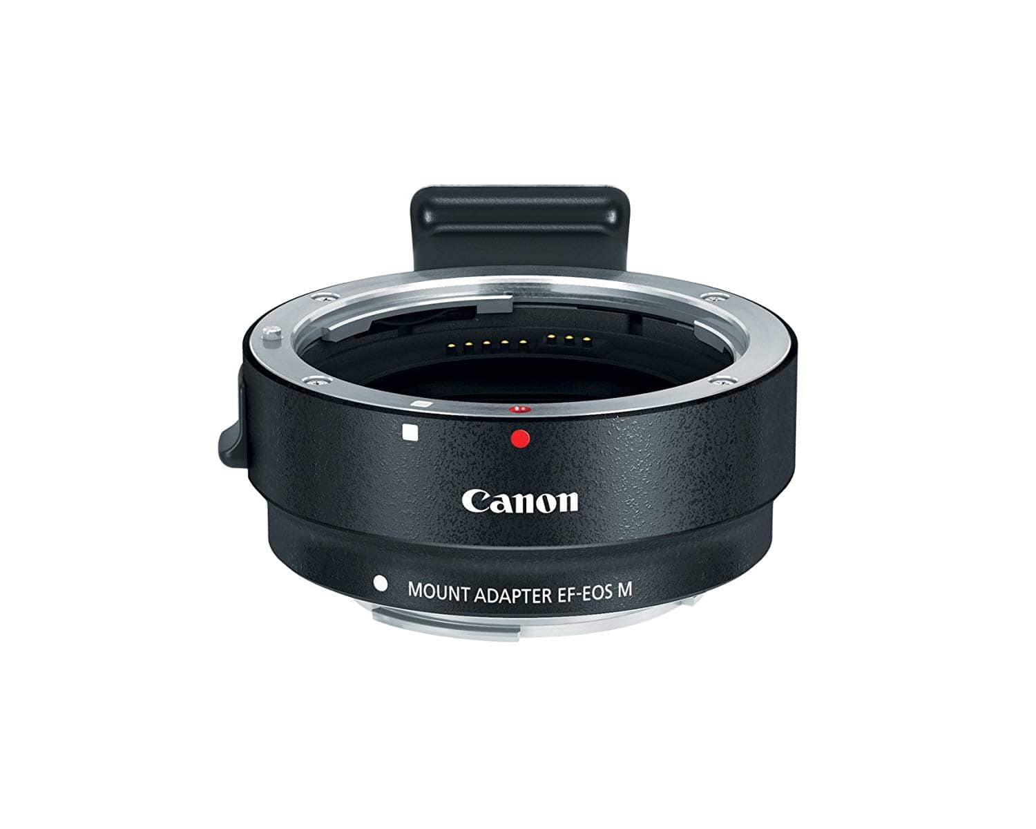 Canon EOS M Mount Adapter $109 at Amazon