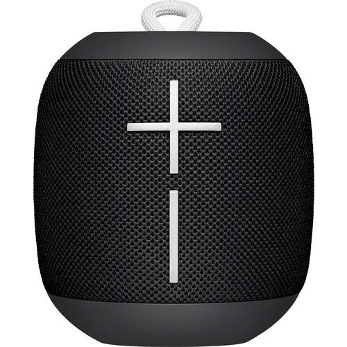 Ultimate Ears - WONDERBOOM Bluetooth Speaker - $69.99 Best Buy B&M
