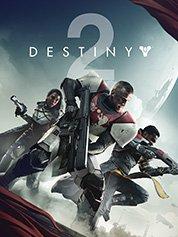 Destiny 2 Standard Edition, PC - Preorder $48.59