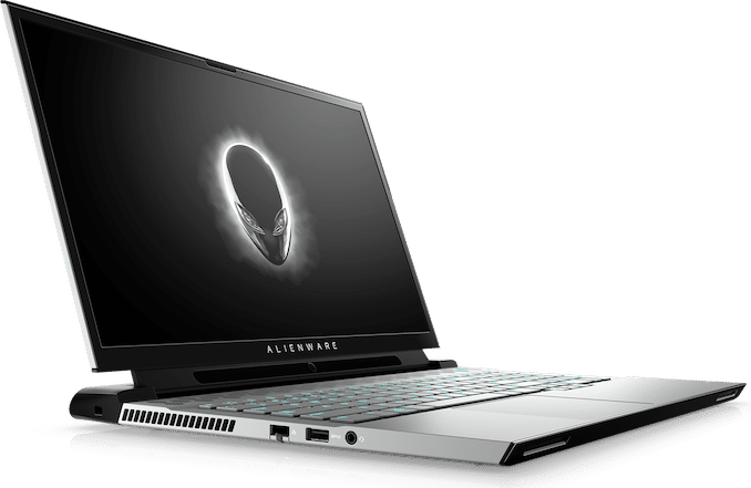 Dell Alienware M15 R2 Gaming Laptop $1552.97