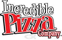Incredible Pizza Gift Card 50% OFF!