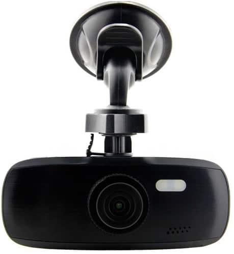 2.7 inch G1W-CB Dashcam (Capacitor) $31.58 + Free Shipping