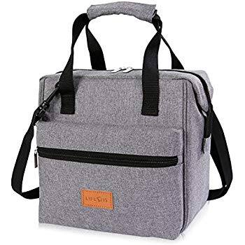 Insulated Lunch Bag $13.49
