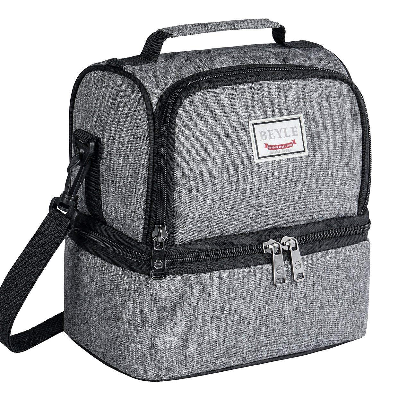 73baaa7254 Insulated Lunch Bag