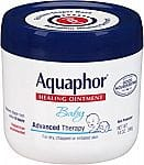 14 oz. Aquaphor Baby Healing Ointment Advanced Therapy Skin Protectant $8.95