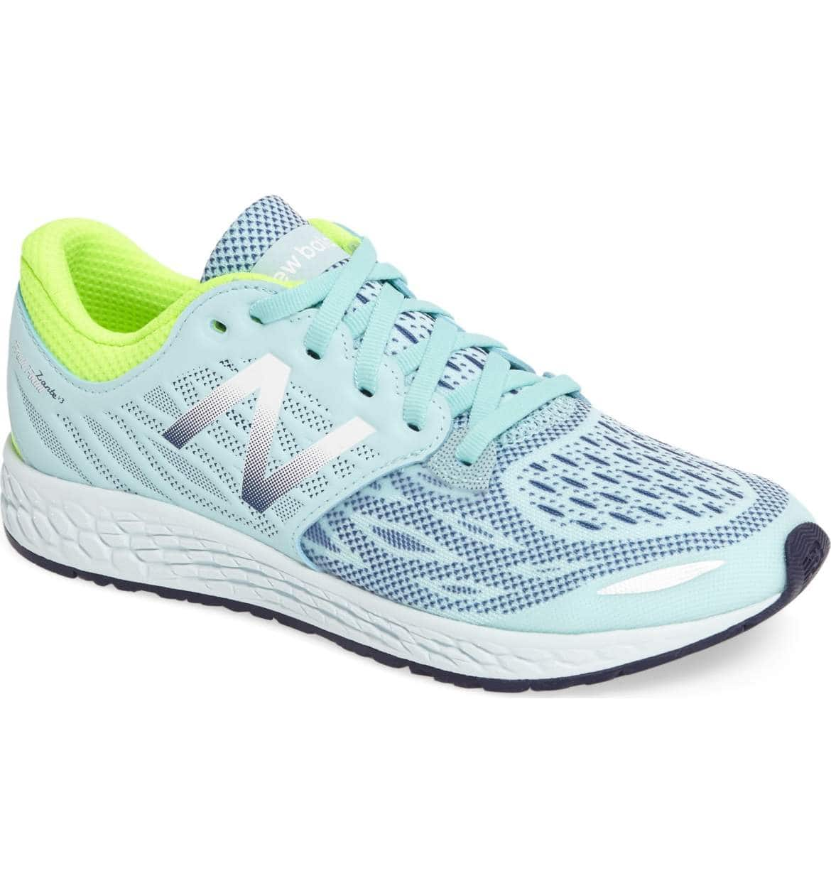 NEW BALANCE Fresh Foam Sneaker (big kid) $21.97