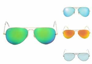 (Brand New)Ray-Ban Aviator Large Metal Sunglasses RB3025 $59.99