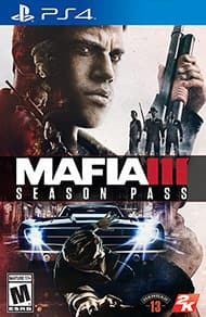Mafia III Season Pass [Digital] $14.99