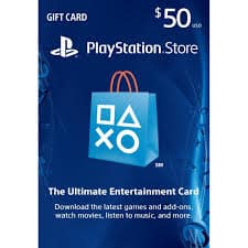 PSN CREDIT 10% Off $45
