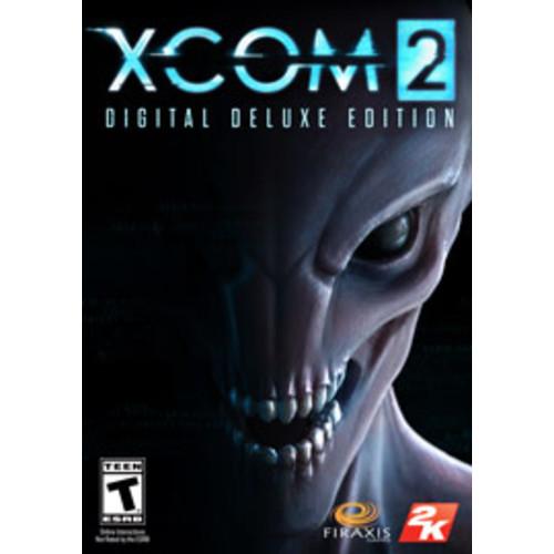 XCOM 2 Digital Deluxe Edition $24.74 (PS4)