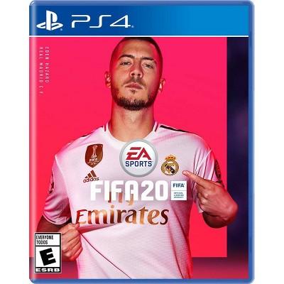 FIFA 20 - PlayStation 4 $23