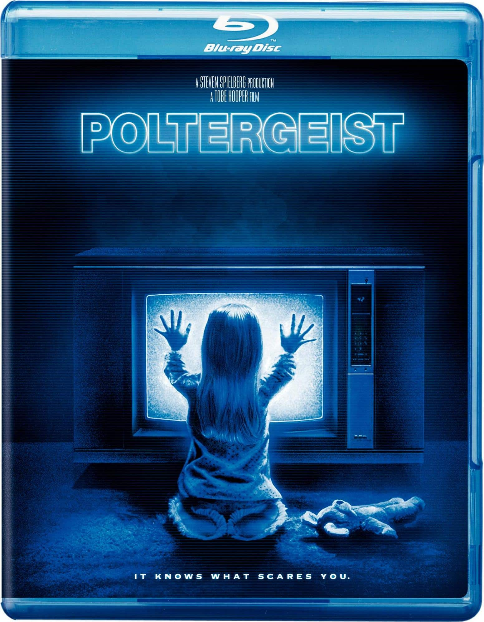 Poltergeist [Blu-ray] - $5