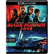 4K UHD Blu-ray movies: Blade Runner 2049 (or Alita) + Red Heat + Cliffhanger $35.85 ($11.95 each) or B2G1 Free