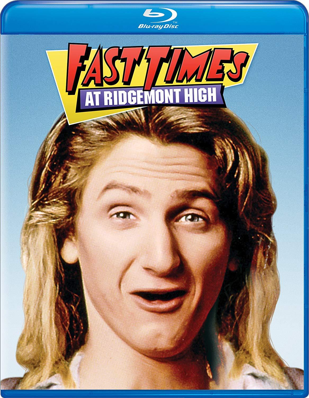 Fast Times at Ridgemont High (Blu-ray) $5 @ Amazon