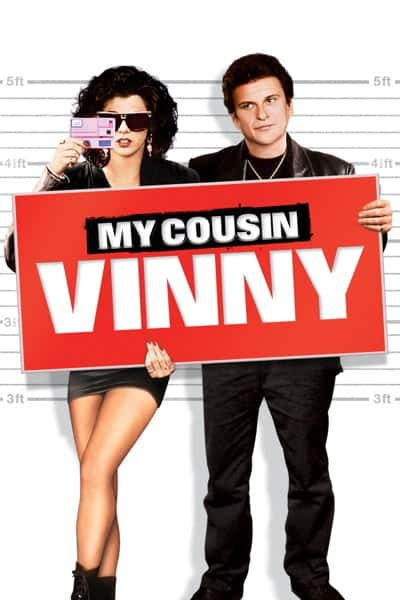 My Cousin Vinny (iTunes Digital HD) $5
