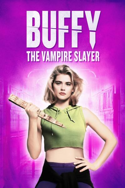 Buffy The Vampire Slayer (Digital HD Movie) $5 @ iTunes