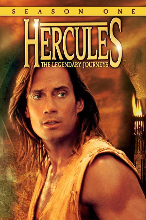 Hercules: The Legendary Journeys: Season 1 (VUDU Digital SD download) $9.99