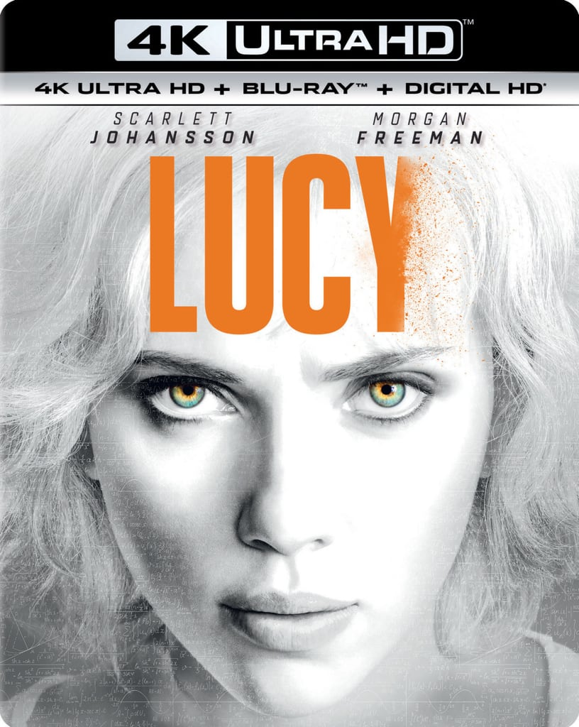 Lucy [4k UHD + Blu-Ray + Digital] $9.99 - $9.99