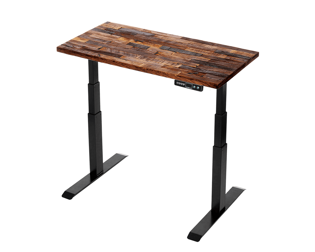 StandDesk: Electric Sit to Stand Desk Pro Frame - $329.99 + Free Shipping
