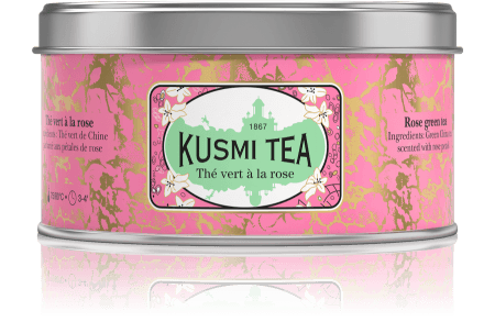 Kusmi Tea Paris: 30% Off Sitewide - $13.23