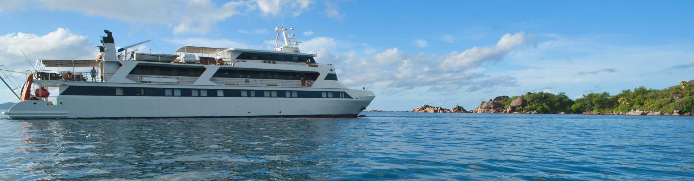 Peregrine Adventures 15% off on 2018 Adventure Cruises $1899