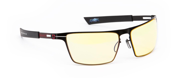 Gunnar Optiks 50% off Heroes of the Storm - Strike & Siege Blue Light UV Blocker Glasses $39.5