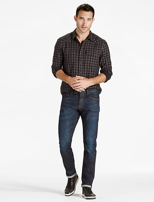 Lucky Brand 50-60% Off Regular Price Items + 50% Off Shoes + 50% Off Sale + $25 off orders $100+
