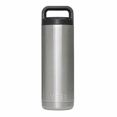 Yeti Rambler Bottle, Stainless Steel (18oz, 36oz, 64 oz) + $15 Off $100 $22.49