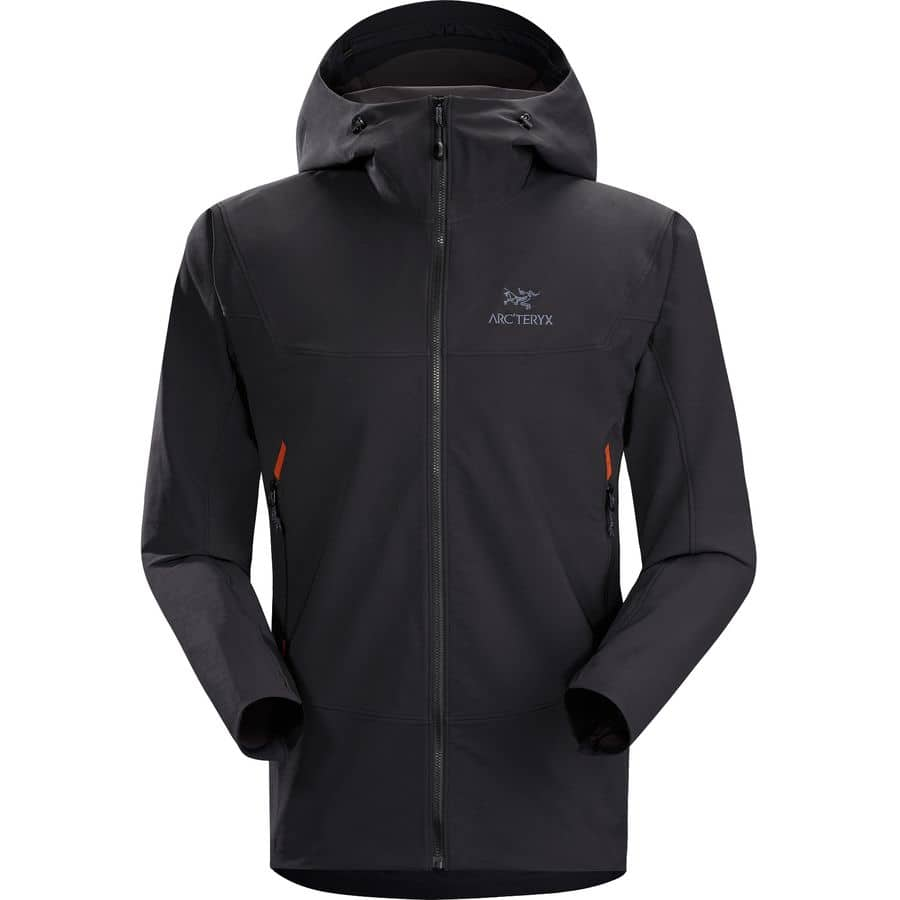 Back Country Arc'teryx 30% Off