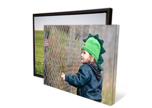 """2-Pack 18""""x24"""" Canvas Prints $31.99 + Free Shipping"""